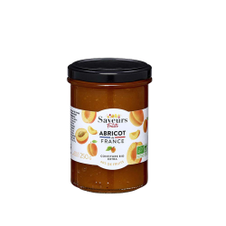 Confiture Abricot de France
