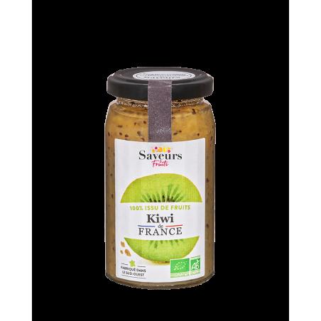 Saveurs&Fruits - Kiwi de France Bio