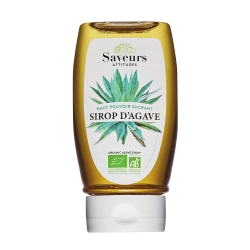 Squeez Sirop d'Agave