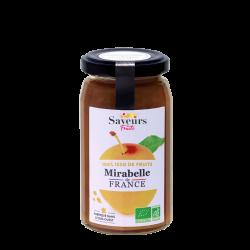 Mirabelle de France