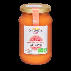 Saveurs&Fruits - Goyave Bio