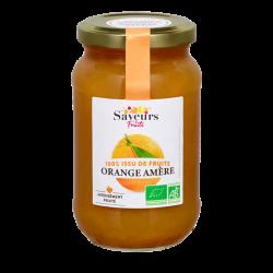 Saveurs&Fruits - Orange amère Bio