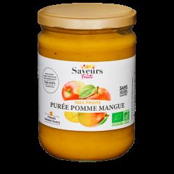 Pomme Mangue